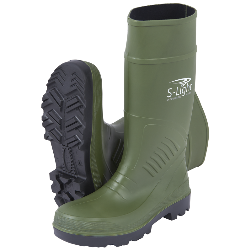 Durasave Boots green